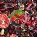 Herbata Owocowa Gorące Jagody