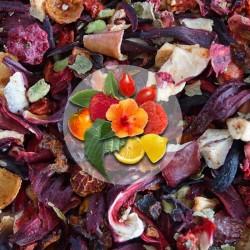 Herbata Owocowa Ogród Miłości