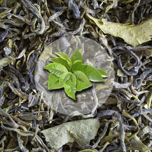 Herbata Zielona Nepal Mont Everest