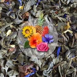 Herbata Zielona Złota Jesień