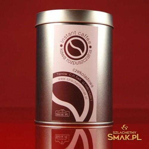 Kawa Rozpuszczalna Czekoladowa| puszka