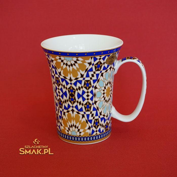 Kubek Porcelanowy