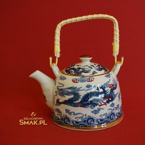 Chiński czajniczek do herbaty