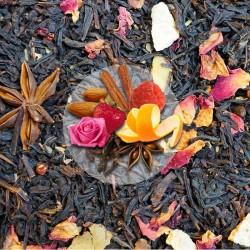 Herbata Czarna Wigilijny Wieczór