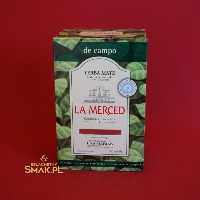 Yerba Mate La Merced