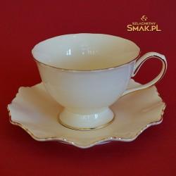 Filiżanka porcelanowa