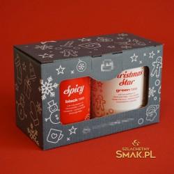 Herbata / zestaw świąteczny