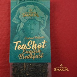 Tea Shot / Herbata English Breakfast