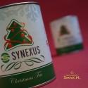 Herbata świąteczny gadżet