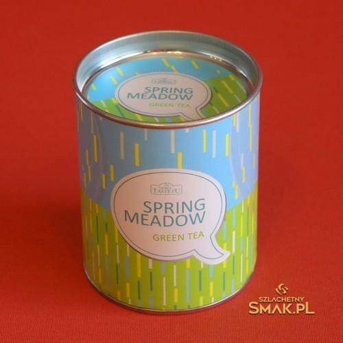 Spring Meadow / wpuszce