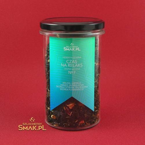 Twist Tea / Czas na Relaks