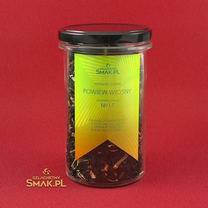 Twist Tea / Powiew Wiosny