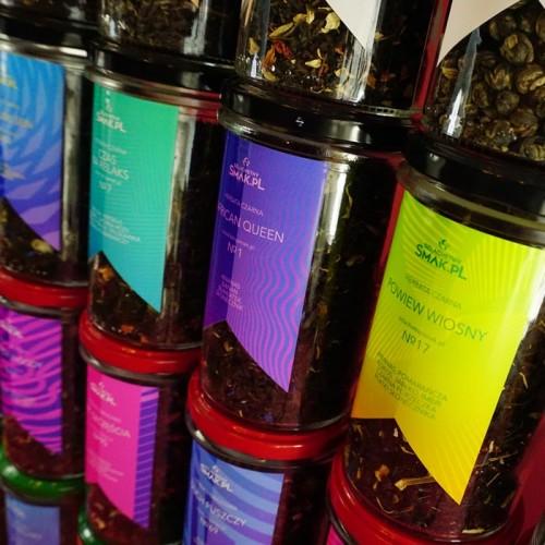 Twist Tea / Cytrynowa / z