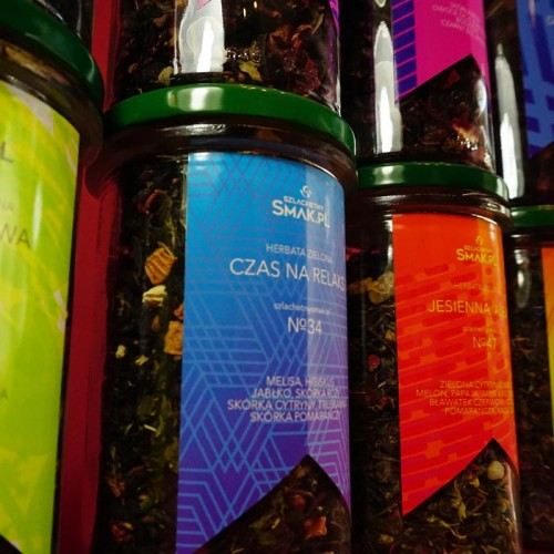 Twist Tea / Czas na Relaks / z