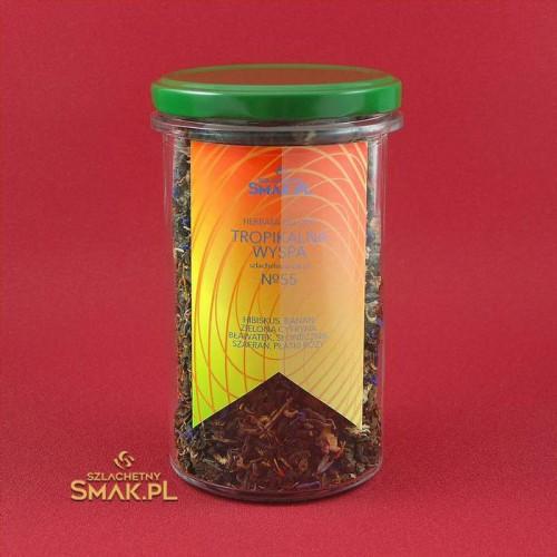 Twist Tea / Tropikalna Wyspa / z