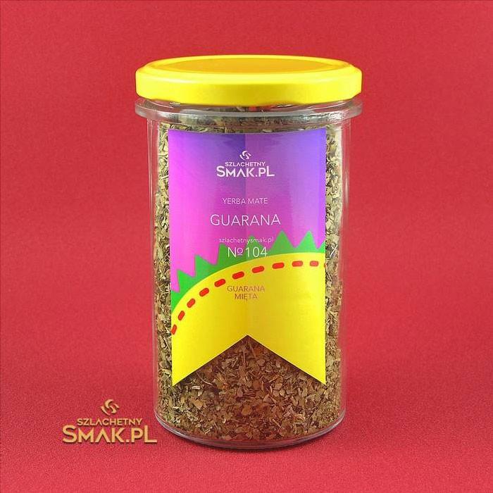 Twist Tea / Yerba Mate Guarana
