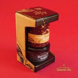 Herbata z Miodem / zestaw prezentowy