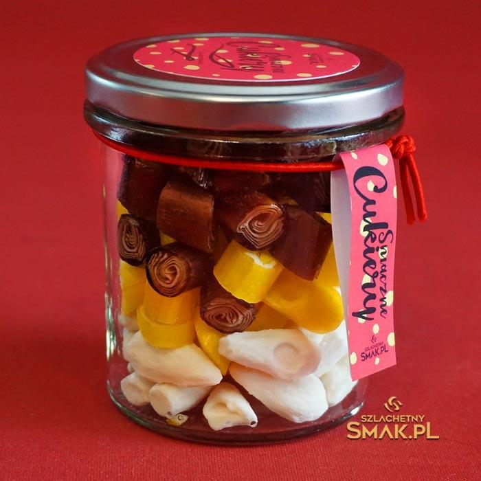 Cukiery Smaczne
