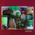 Zielona Choinka - zestaw prezentowy