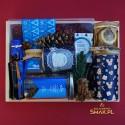 Niebieski Poranek - zestaw prezentowy