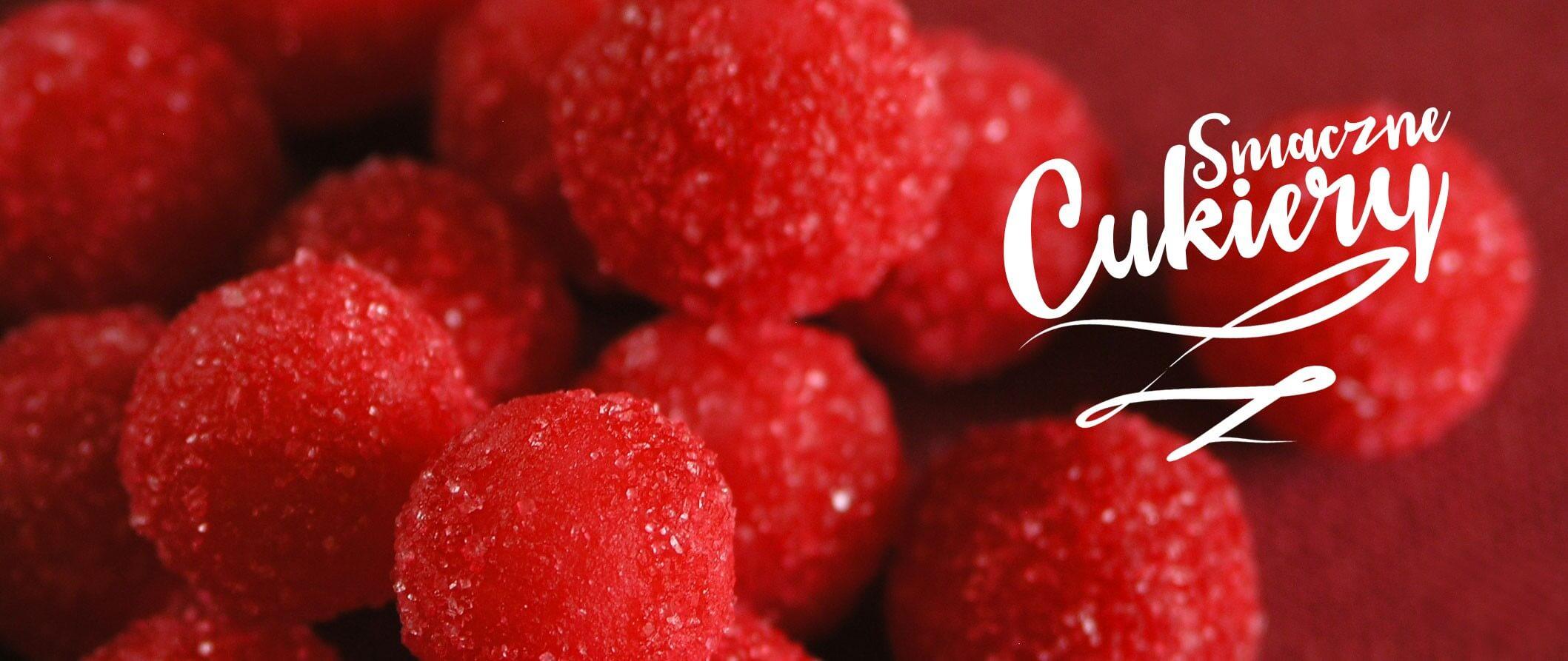 Cukiery - smaczne słodkości